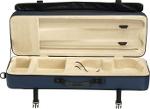 BAM Explorer Violin Case - Multiple Colors Available