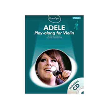 Adele - Guest Spot Series for Violin