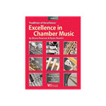 Excellence in Chamber Music Book 1