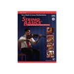 String Basics Book 1 - Viola