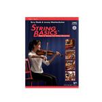 String Basics Book 1 - Violin