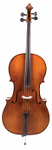 Glaesel Model CE45 Cello