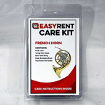 EASYRENT CARE KIT FRENCH HORN