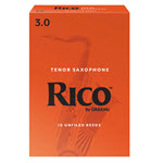 Rico by D'Addario Tenor Saxophone Reeds - Unfiled