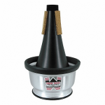 Denis Wick Adjustable Cup Mute for Trumpet/Cornet