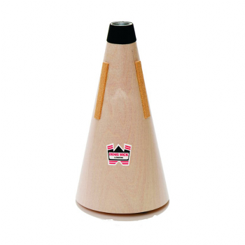 Denis Wick Wooden Straight Mute for French Horn