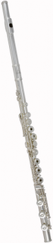 Antigua Intermediate Flute - Sterling Headjoint