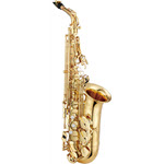 Jupiter 1100 Series JAS1100 Alto Saxophone