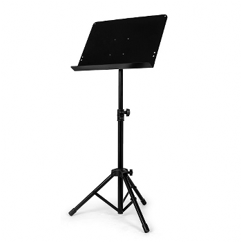 Nomad Stands Nomad Heavy Duty Solid Desk Music Stand