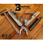 BT-2 BandTool Director (Scissors Model) A new Emergency Repair Tool for Band Directors with over 29 Functions!
