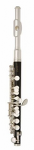 Antigua Vosi Silver Plated Piccolo