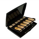 Protec Clarinet Reed Case (Opaque Black)
