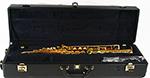 Yamaha Custom Z Curved Neck Soprano Saxophone
