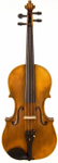 Lewis and Son Frederick Engel Model Viola