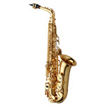 Yanagisawa WO Series Professional Alto Saxophone