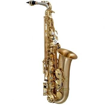 P. Mauriat Le Bravo Alto Saxophone