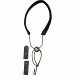 BG Leather Bb Clarinet Neck Strap
