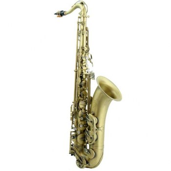 Buffet 400 Series Professional Tenor Saxophone - Matte Finish