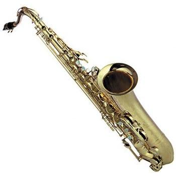 Yamaha Custom Z Tenor Saxophone - Unlacquered - Newly Redesigned