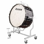"Ludwig 18x40"" Concert Bass Drums - All Models and Stand Options"