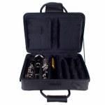Pro Tec Double Clarinet Pro Pac Case