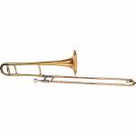 Blessing Trombones
